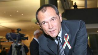 На 1 март ВКС решава за регистрацията на партията на Божков