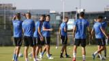 Левски взе на проби играч от отбора на Виктор Валдес