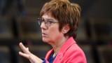 Германия призова НАТО да започне да заплашва Русия