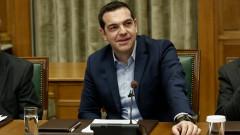 Отношенията ни с Турция са в период на нестабилност, призна Ципрас