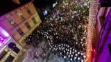 Турската полиция пусна сълзотворен газ срещу шествие на жени