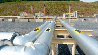 """""""Газпром"""" и Южна Корея подновяват преговорите за газопровод през КНДР"""