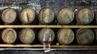 Продават колекцията с най-редки уискита на аукцион догодина