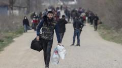 Кипър нахока Турция за наплив от мигранти