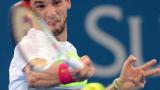 Гришо: Почти не играх тенис