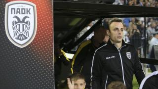 Димитър Бербатов подкрепи ПАОК и скандалния бос на гърците Иван Савидис