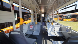 Варненци ще се возят в два нови еко автобуса