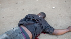 Армията на Зимбабве откри огън по протестиращи