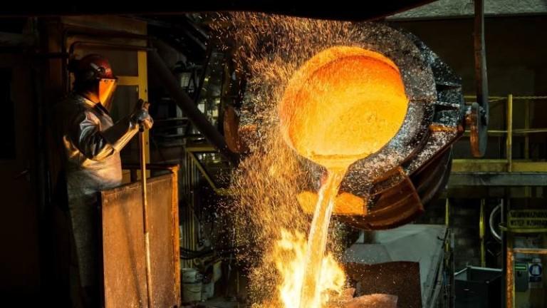 Как 7,4 тона от златните резерви на Венецуела стигнаха до Африка? И после изчезнаха