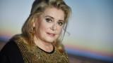 Приеха актрисата Катрин Деньов в болница