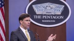 Еспър: Талибаните не спазват споразумението