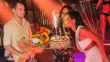 Ето как Преслава отбеляза рождения си ден (СНИМКИ И ВИДЕО)