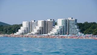 Туризмът през 2020 г.: 71% по-малко чужденци, по-заможните са избрали Северното Черноморие