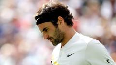 Роджър Федерер на 37