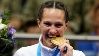 Станимира Петрова: Надявам се да взема квота за Олимпийските игри в Токио