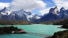 Десет уникално красиви места по света (СНИМКИ)
