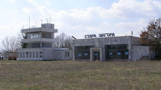 Французи готови да инвестират в летище Стара Загора