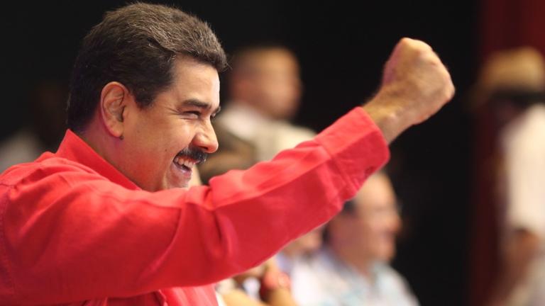 """Мадуро използвал световноизвестния хит """"Despacito"""" за политическа пропаганда"""