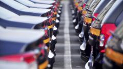 Автомобилните продажби в света растат, но само заради Китай