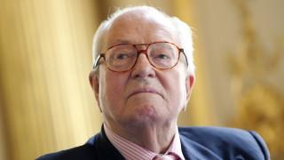 ЕП отне имунитета на Жан-Мари льо Пен