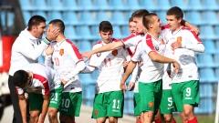 Юношите на България в много силна група на Евро 2017!