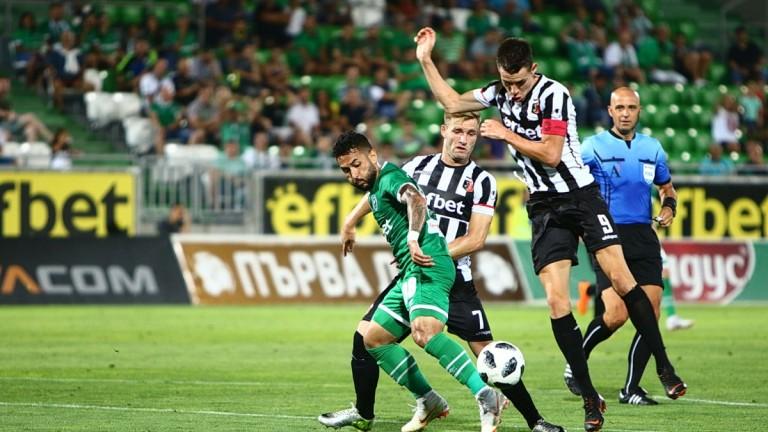 Отборите на Лудогорец и Локомотив (Пд) се изправят един срещу