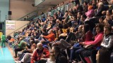 Волейболният Люлин с подкрепа от местните жители и инвеститор за нова спортна зала