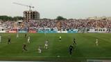Локомотив (Пловдив) - Копенхаген 0:0, греда на Карагарен!
