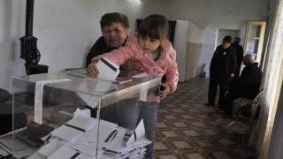 За какво да внимавате в изборната секция