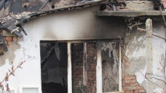 92-годишна жена загина при пожар