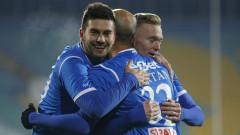 Обявиха кога ще се играят мачовете от отложения кръг в Първа лига