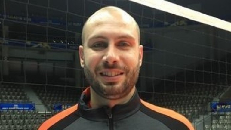 Даниел Милушев: Показахме в два от геймовете, че можем да бъдем равностойни на Добруджа