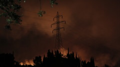 Заев: Борим се успешно с пожарите, но гражданите да бъдат по-отговорни