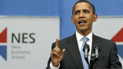 Обама продължи санкциите срещу Иран с още една година