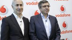 Vodafone купува испански телеком за 7 млрд. евро