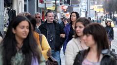 Българите масово смятат, че бежанците не могат да се интегрират