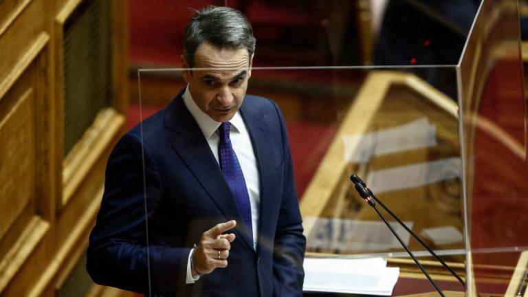 В Гърция говорят за предсрочни избори след втори ремонт на кабинета