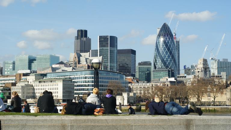 Никой не знае кой плати 160 милиона паунда за най-скъпия имот в Лондон