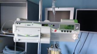 100 души се отровиха с храна на помен в румънско село