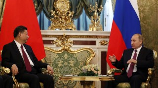 Дзинпин увери Путин, че Китай е решен да остане до Русия