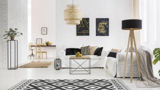 Как домът ни да изглежда по-луксозен