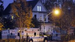 Неизвестен простреля пет деца в Чикаго