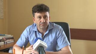 Инж. Стоян Стоянов: Със 17 % намаляват жп авариите в следствие повреди в контактната мрежа