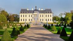 Ето как изглежда най-скъпата къща в света
