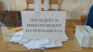27,03% избирателната активност към 13 часа