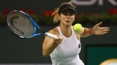 Цветана Пиронкова мотивира феновете на тениса