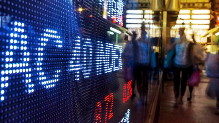 Европейските акции са напът да запишат най-добра седмица от 2016 година