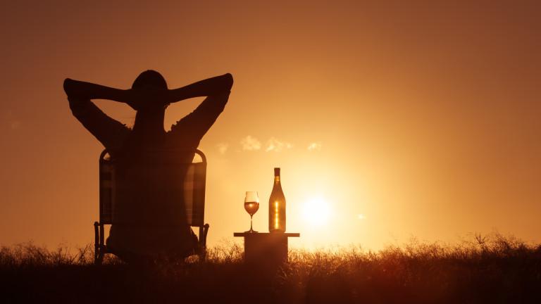 Как да си почиваме след работа