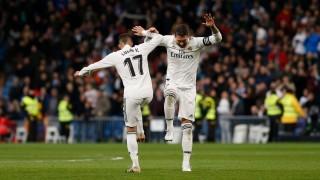 Реал (Мадрид) взе комфортен аванс срещу Жирона в зрелище с шест гола