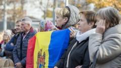 Правителството на Молдова падна при вот на недоверие